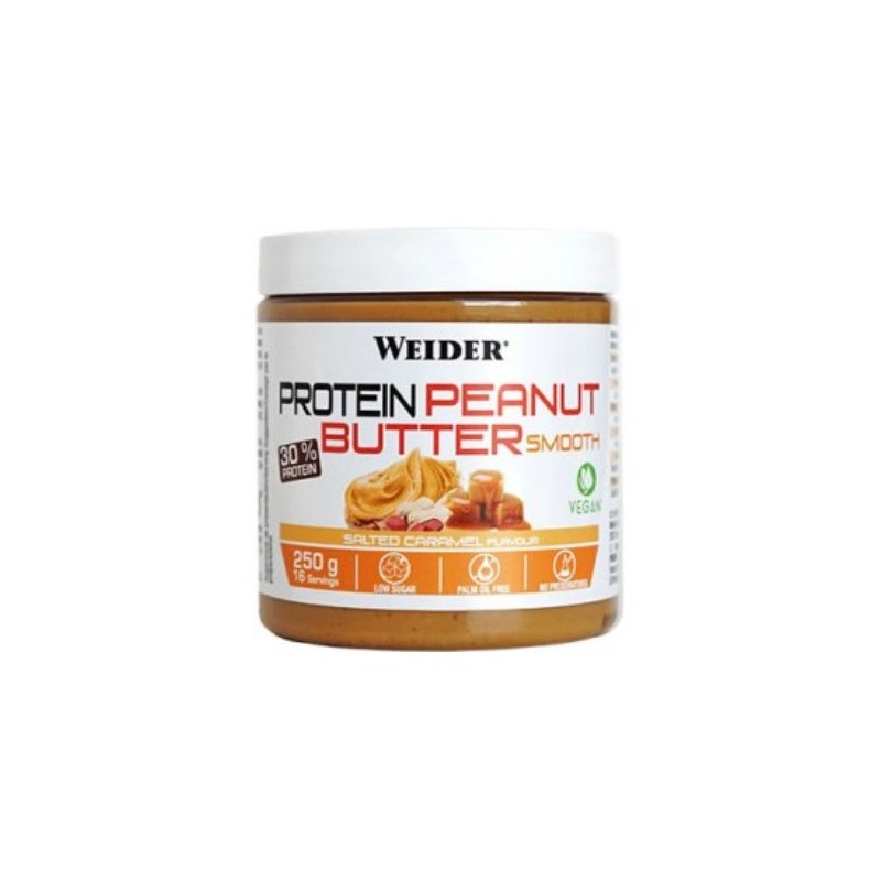 Weider Protein Peanut Butter