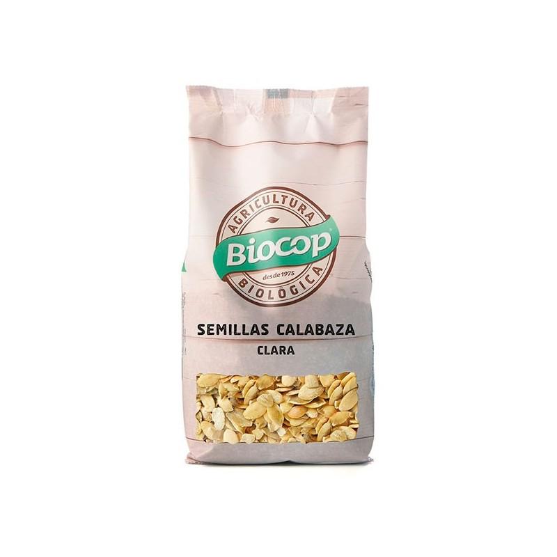 Semillas De Calabaza Clara