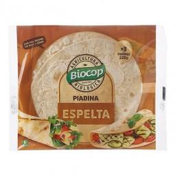 Piadina De Espelta (3 unidades)