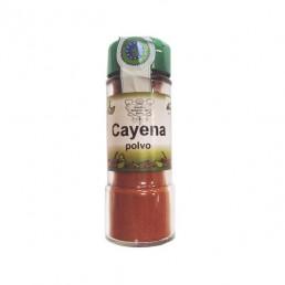 Cayena En Polvo
