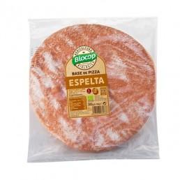 Bases De Pizza Espelta (2 unidades)