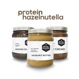 Protein Hazelnutella