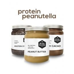 Protein Peanutella