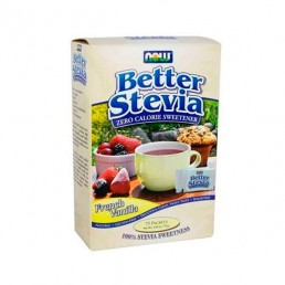 Better Stevia Sweetener