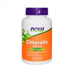 Chlorella 1000 Mg