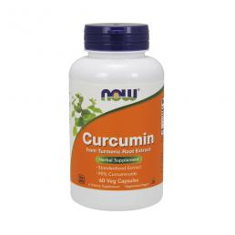 Curcumin Extract 95% 665 Mg