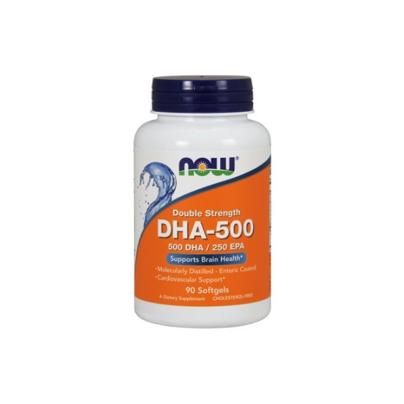 DHA-500
