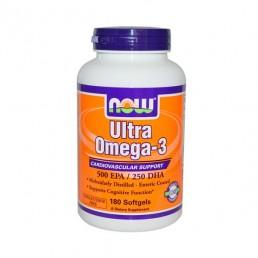 Ultra Omega 3 180 perlas