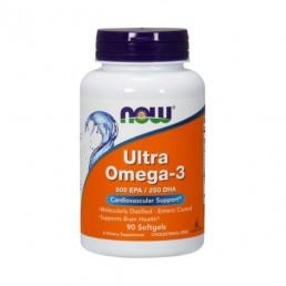 Ultra Omega 3 90 perlas
