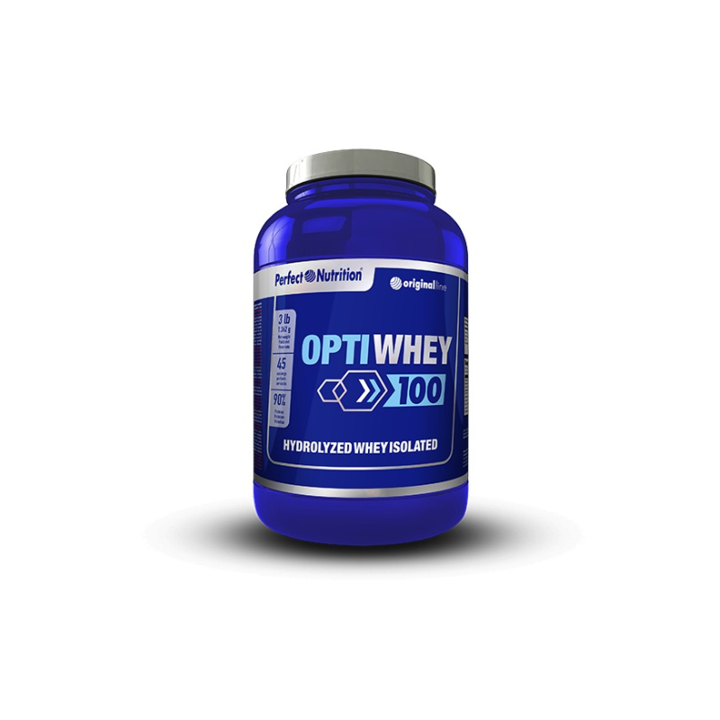 Perfect Nutrition 100% Optiwhey