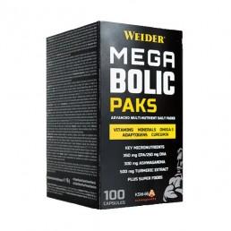 Megabolic Paks