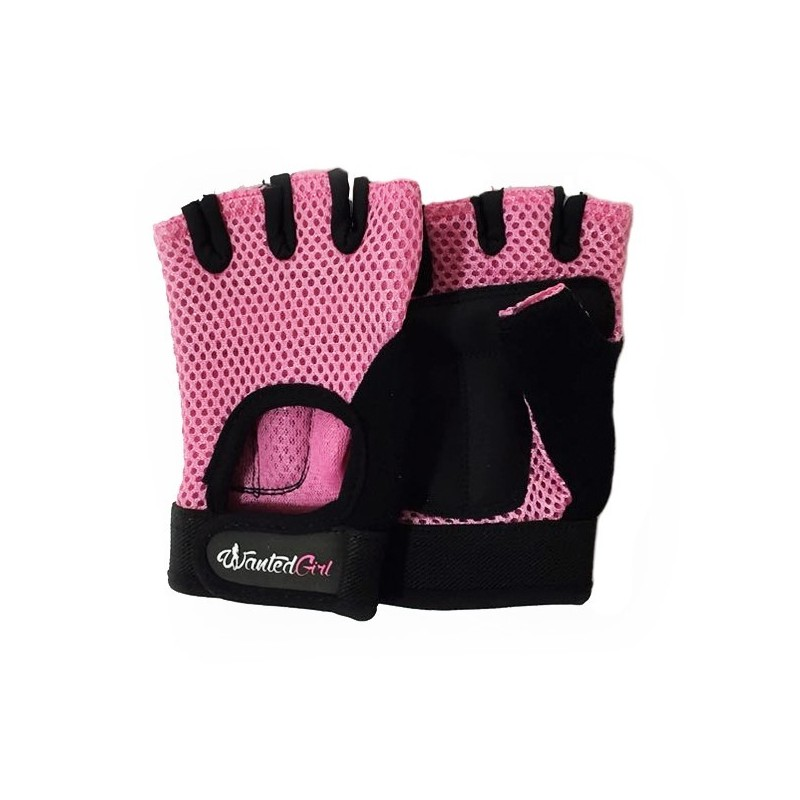 Guantes Wanted Girl MSP-1027
