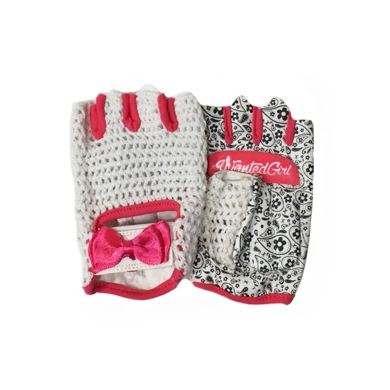 Guantes Wanted Girl MSP-1045