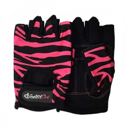 Guantes Wanted Girl MSP-1048