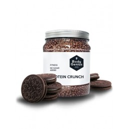 Protein Crunch Cookies&Cream
