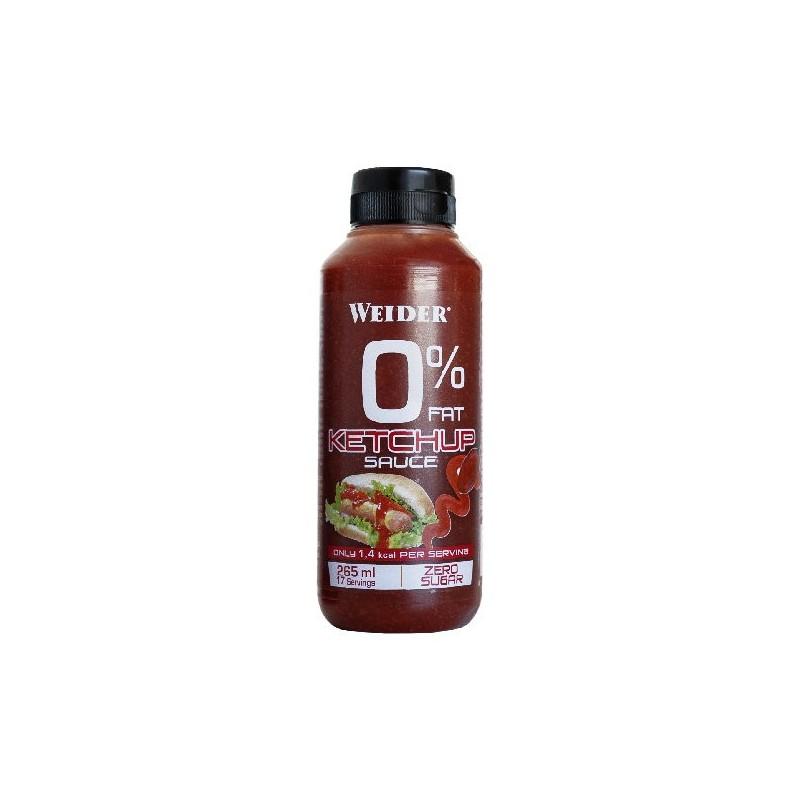 Ketchup Sauce 0%