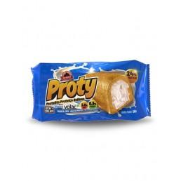 Proty Bun & Cream