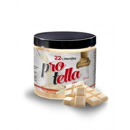 Protella White Choc