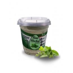 Crema Untable Proteica Finas Hierbas