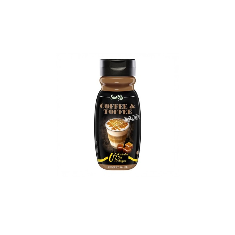 Servivita Coffee & Toffee