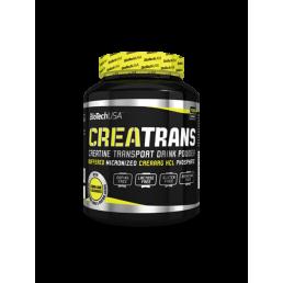 CreaTrans