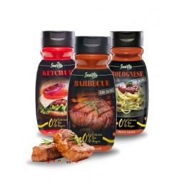Pack Salsas Carnes