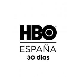 HBO 30 días