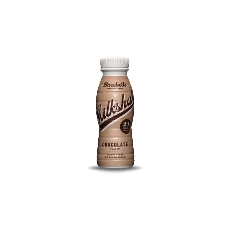 Batido de Chocolate Proteico