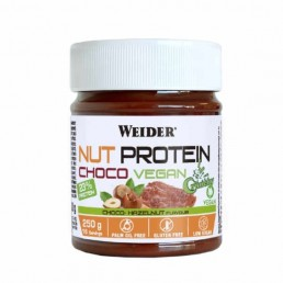 Nut Protein Choco Vegan Crunchy