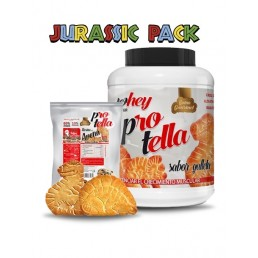 Jurassic Pack Protella