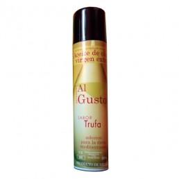 Aceite De Oliva Sabor Trufa