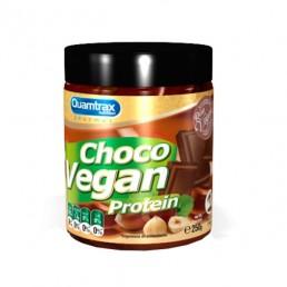 Choco Vegan Protein