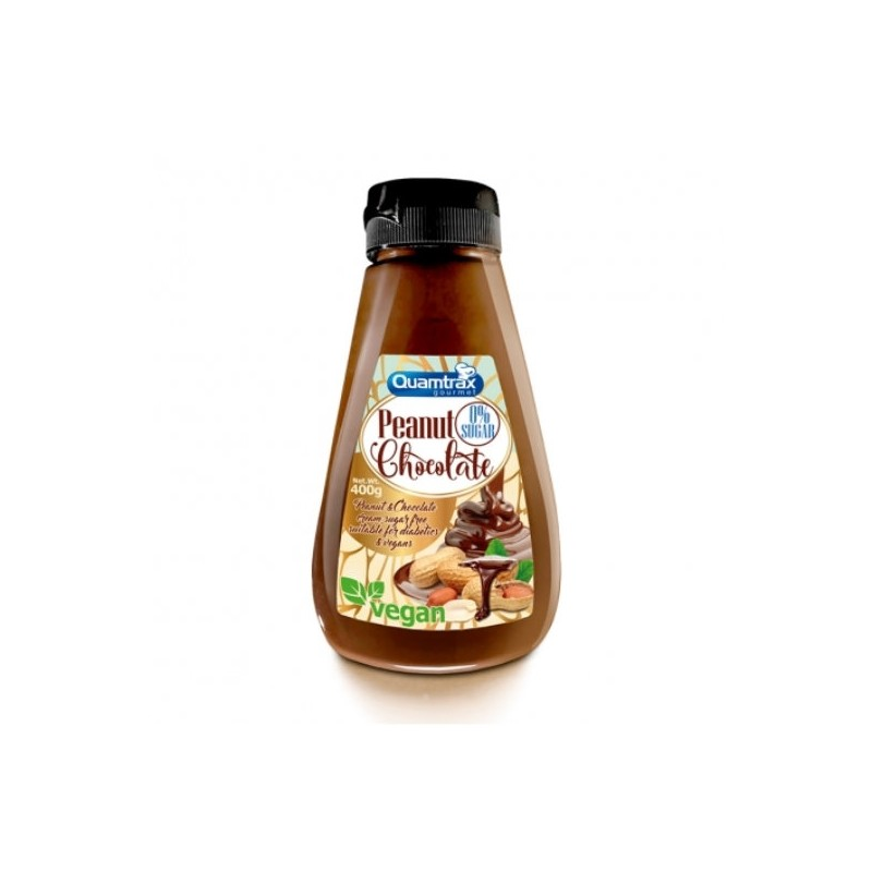Cream Peanut Chocolate