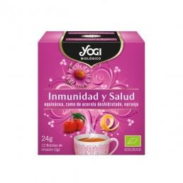 Yogi Inmunidad Y Salud