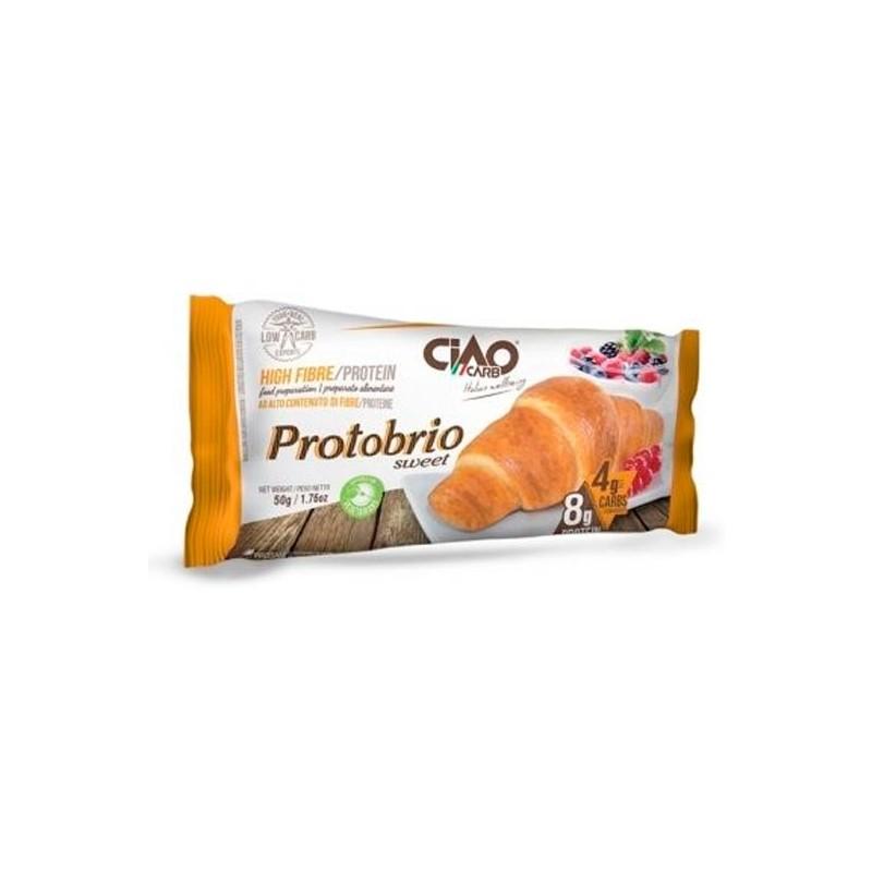 Protobrio Sweet Fase 2
