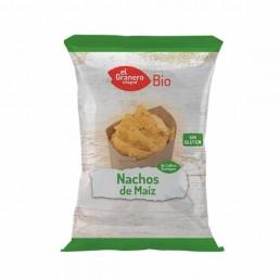 Nachos De Maiz Bio