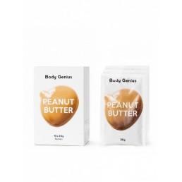 Mantequilla de cacahuete en sobres