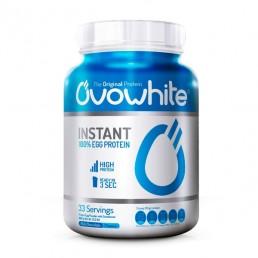 100% Egg Protein Instant - 453 Gr