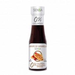 Sirope De Caramelo 0%