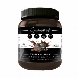 Passion Cream con Proteína