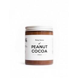 Peanut Cocoa