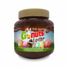 Gonuts Easter