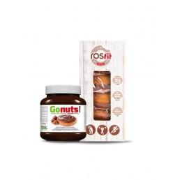 Pack Rosfit & Gonuts