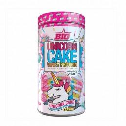 Unicorn Cake Whey Protein