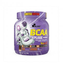Dragon Ball BCAA