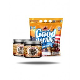 Protein Pack Oats & Bites (Mini)