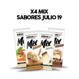 Mix Nuevos Sabores