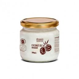 Aceite De Coco Orgánico - 300 ml