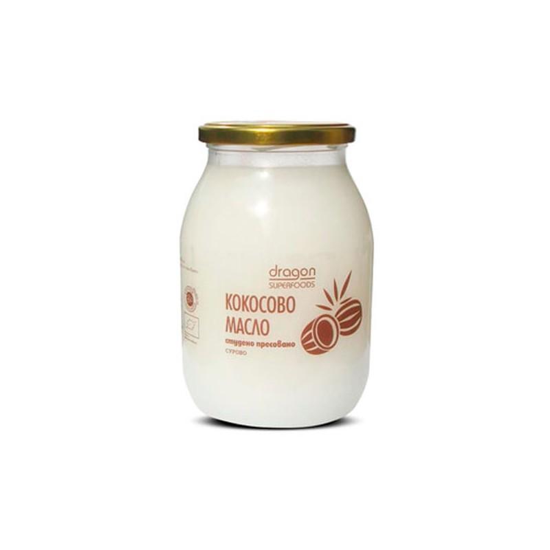 Aceite De Coco Organico (kokocobo Macao) - 1000 ml