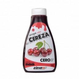 Sirope Cereza